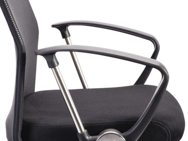 Silla Economalla de Offiho, silla para home office, sillería de home office, silla con respaldo en malla, silla con respaldo en mesh, silla para oficina, silla de oficina, silla económica para home office, silla económica para oficina