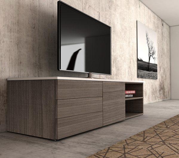 muebles de tv, muebles para tv, cómodas para tv, consolas para tv, muebles pequeños para tv, mobiliario para tv