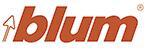 logo-blum, blum, herrajes blum, herrajes importados blum