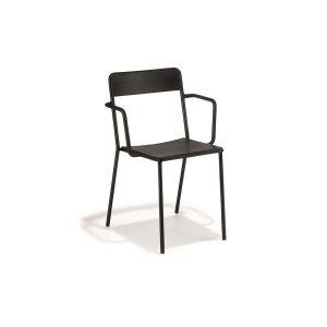 Silla C1 de Colos, sillas italianas, muebles para hogar, muebles para exteriores, muebles para proyectos comerciales y residenciales, sillas para casa, sillas para exterior, sillas para jardín, muebles para jardín, sillas para cafeterías, sillas para terrazas