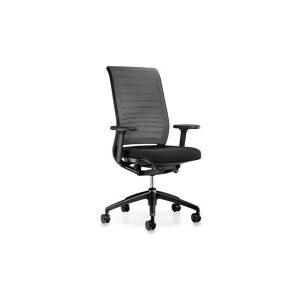 Silla Hero 172H de Interstuhl, sillas para oficina, sillería para oficina, sillas gerenciales, sillas tapizadas en malla, sillería gerencial, sillería tapizada en malla, sillas con certificación para oficinas, sillería con certificación para oficinas, sillas cómodas, sillas ergonómicas, sillas de Interstuhl