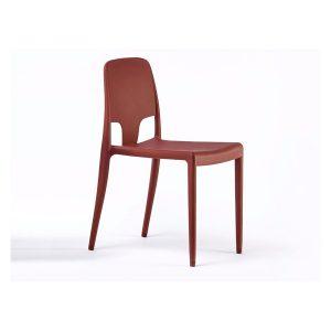 Silla Margot Pop de infiniti design, sillas italianas, muebles para hogar, muebles para exteriores, muebles para proyectos comerciales y residenciales, sillas para casa, sillas para exterior, sillas para jardín, muebles para jardín, sillas para cafeterías, sillas para terrazas, sillas para restaurantes
