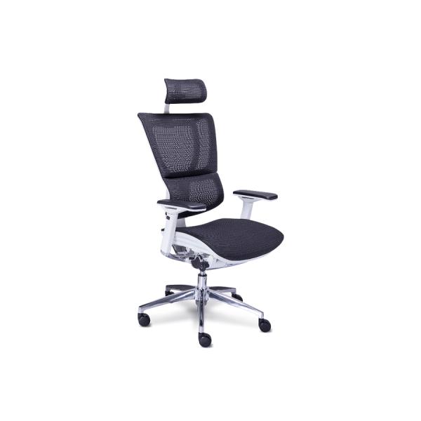 Silla RM-9010 de Requiez, sillas para oficina, sillería para oficina, sillas ejecutivas, sillas tapizadas en tela mesh, sillería ejecutiva, sillería tapizada en tela mesh, sillas con certificación para oficinas, sillería con certificación para oficinas, sillas cómodas, sillas ergonómicas