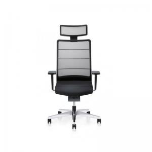 Silla Air Pad 3C54C de Interstuhl, sillas para oficina, sillería para oficina, sillas ejecutivas, sillería ejecutiva, sillas con certificación para oficinas, sillería con certificación para oficinas, sillas cómodas, sillas ergonómicas, sillas de Interstuhl