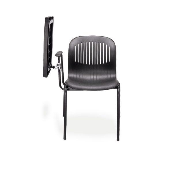 Silla RE-981, silla con paleta de escritura, butaca con paleta de escritura, silla para capacitación, sillería para capacitación, sillería para universidades, mobiliario para capacitación, mobiliario para universidades
