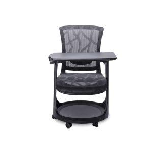 Silla RM-9026, silla con paleta de escritura, butaca con paleta de escritura, silla para capacitación, sillería para capacitación, sillería para universidades, mobiliario para capacitación, mobiliario para universidades