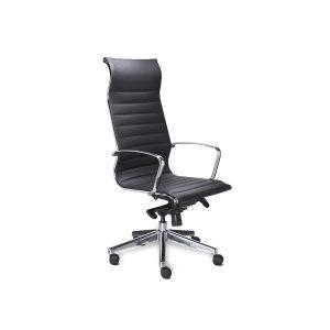Silla RE-1750 de Requiez, sillas para oficina, sillería para oficina, sillas ejecutivas, sillas tapizadas en eco-leather, sillería ejecutiva, sillería tapizada en eco-leather, sillas con certificación para oficinas, sillería con certificación para oficinas, sillas cómodas, sillas ergonómicas