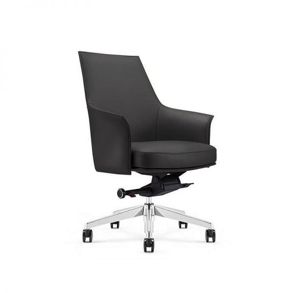 Silla Dream MB, sillas para oficina, sillería para oficina, sillas gerencial, sillas tapizadas en piel, sillería gerencial, sillería tapizada en piel, sillas cómodas, sillas ergonómicas