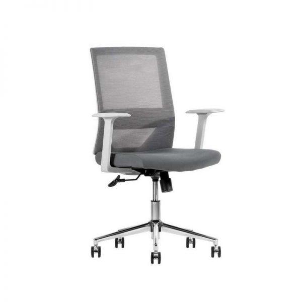 Silla Vision MB, sillas para oficina, sillería para oficina, sillas gerenciales, sillas tapizadas en tela mesh, sillería gerencial, sillería tapizada en tela mesh, sillas cómodas, sillas ergonómicas