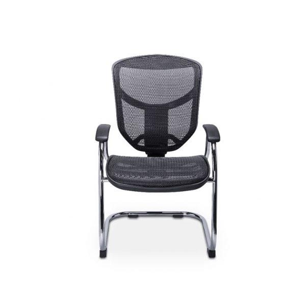 Silla RM-9005, sillas para oficina, sillería para oficina, sillas para visita, sillas tapizadas en malla, sillería para visitas, sillería tapizada en mesh, sillas cómodas, sillas ergonómicas