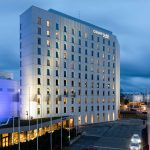 Hotel-Courtyard-Andreu-World 4