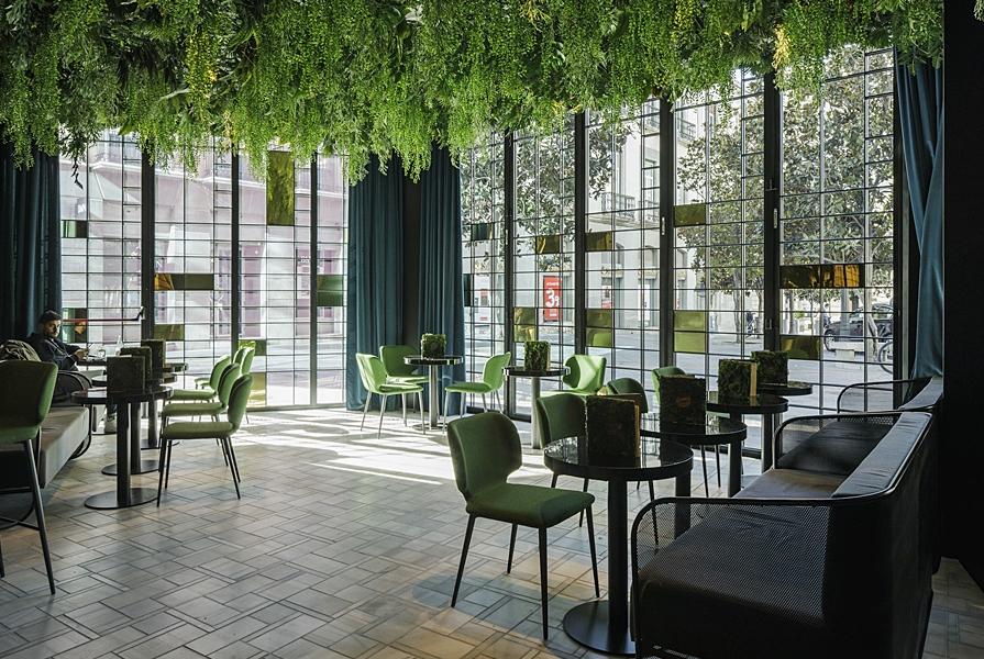 Marquis Hotel Issabel´s - Midj 2