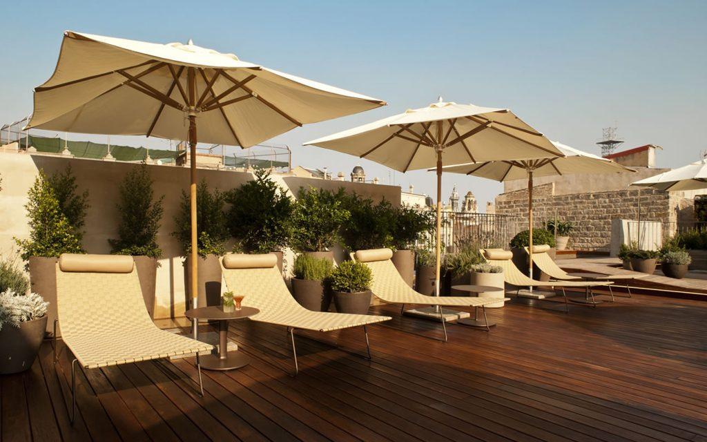 Mercer Hoteles - Andreu World 1