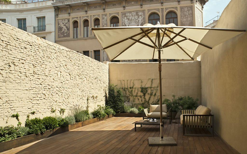 Mercer Hoteles - Andreu World 2