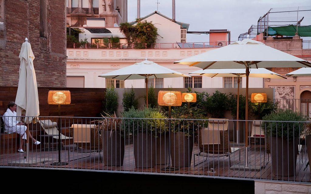 Mercer Hoteles - Andreu World 3