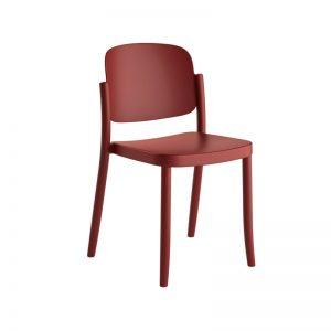 Silla Piazza de Colos, sillas italianas, muebles para hogar, muebles para exteriores, muebles para proyectos comerciales y residenciales, sillas para casa, sillas para exterior, sillas para jardín, muebles para jardín